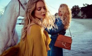 Fashion Campaigns SS 2015: Chloe