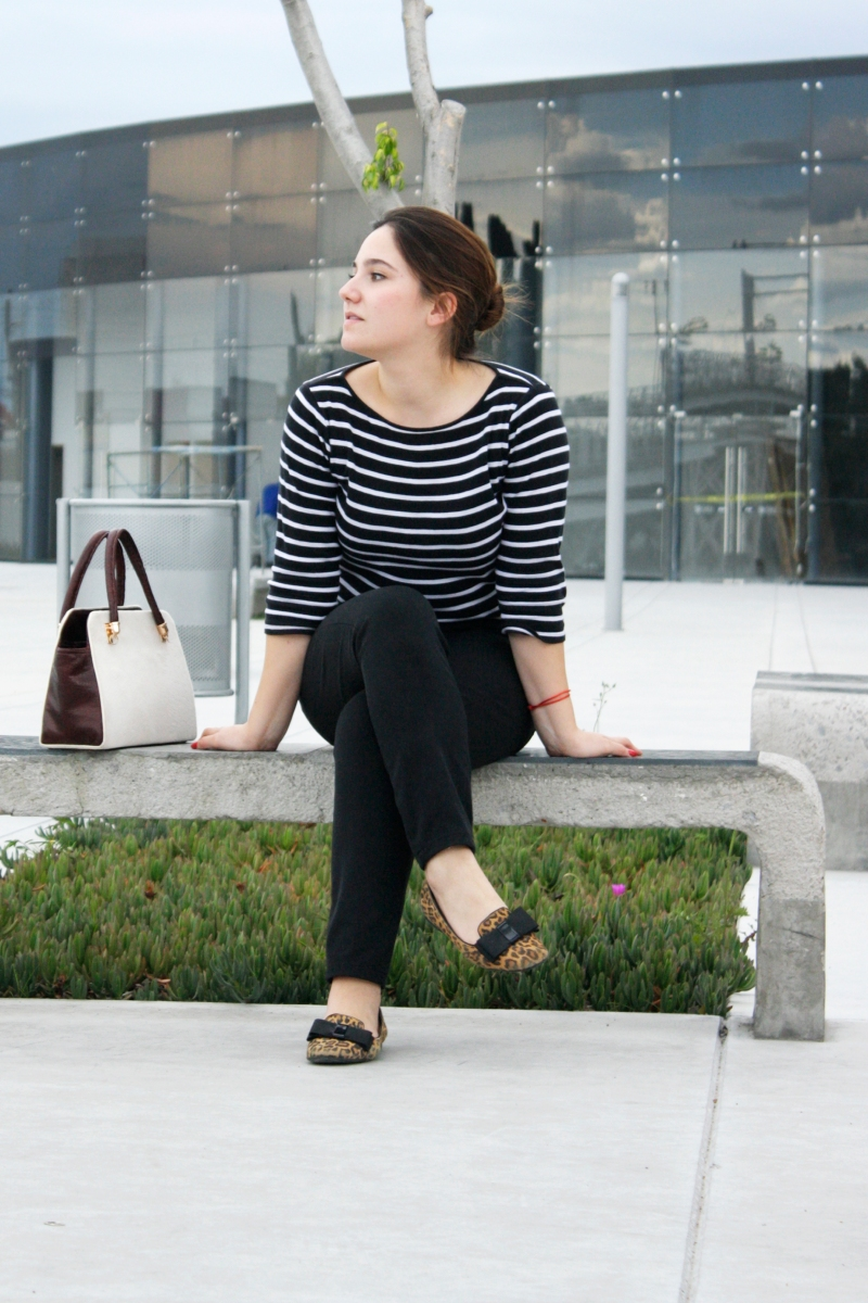 CLASSIC FRENCH LOOK-ATUENDO29